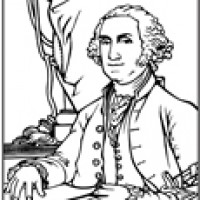 United States Presidents Coloring Pages