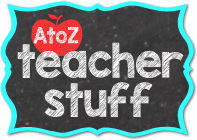 A to Z Teacher Stuff Themes