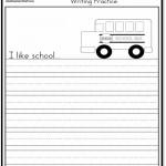 ILikeSchoolWritingPaperpg13