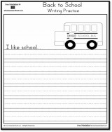 Printable Writing Paper, Patterns, and Border Paper