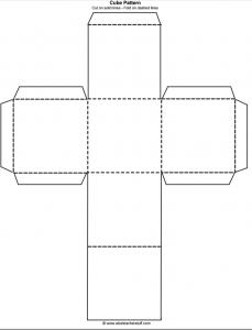 cubeoutline