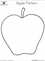 applewritingblankshape