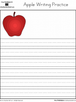 applewritingpractice-colored