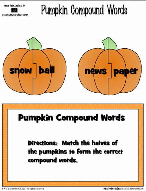 pumpkincompoundwordsColor-pg9
