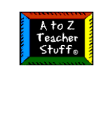 Tips for Teachers @ A to Z