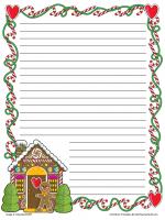 Write around the room printable paper